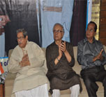 Projection Meeting at Dhaka club